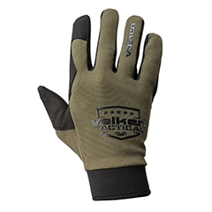Sierra-Glove-II Valken Sierra II Tactical Gloves OD Green Medium