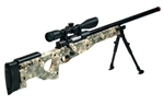 UTG TYPE 96 AWP Airsoft Shadow OPS Digital Rifle Bolt Action Gun SOFT-S368RH