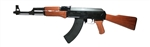 CA SA M-7 AK47 ( Sportline) Airsoft Gun Value Package AEG