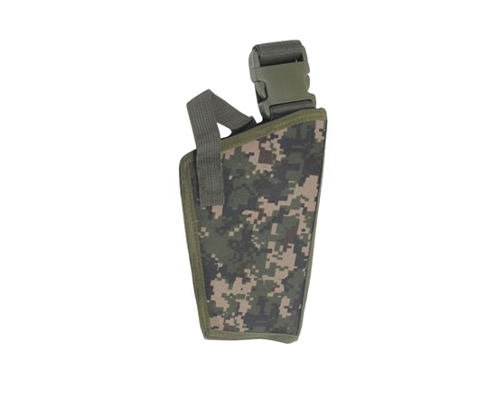 Special Ops Right Handed Basic Holster - Digi Camo