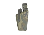 Special Ops Right Handed Basic Holster - Woodland Camo