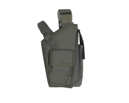 Special Ops Right Handed Eliminator Holster - Olive Drab