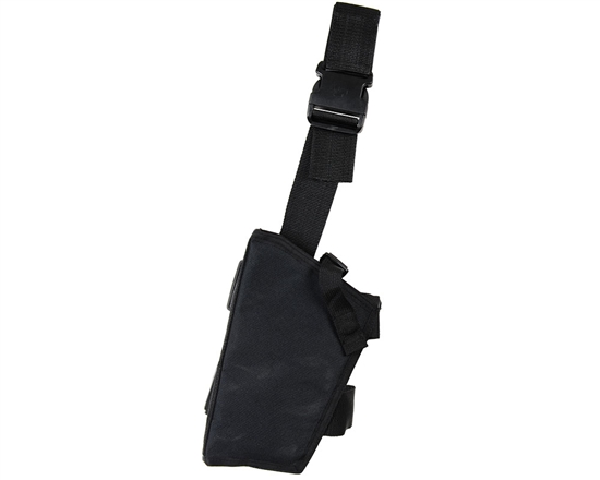 Special Ops Left Handed Eliminator Holster - Black