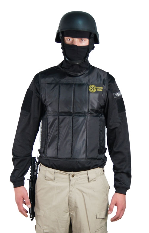 Black Ops Tactical Gear Swat Team Airsoft Gear Loadout Package