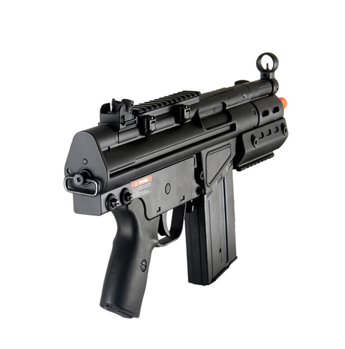 JG Hybrid T3 SAS Metal Gearbox Electric Airsoft Rifle