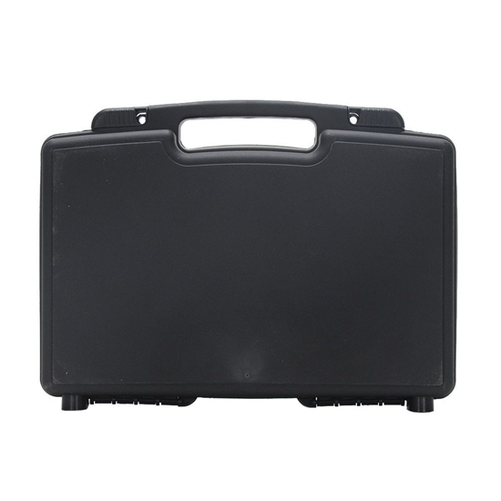 Tiberius Arms Hard Airsoft Pistol Case