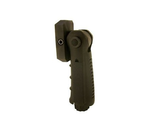 Tiberius Arms Folding Foregrip