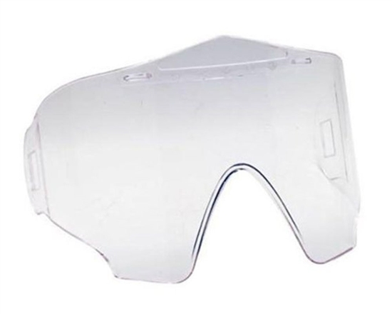 Tippmann Single Pane Anti-Fog Ballistic Rated Lens For 420/Ranger Masks (Clear)