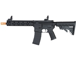Tippmann M4 Tactical CQB V2 Full Metal GBBR / HPA Airsoft Carbine (94161)