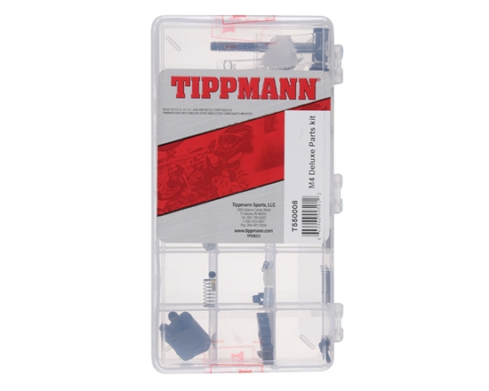 Tippmann Airsoft M4 Deluxe Parts Kit (T550008)