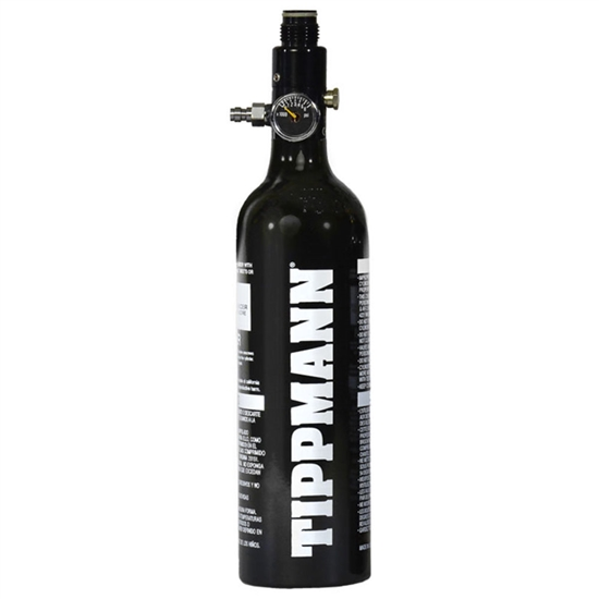 Tippmann Aluminum Compressed Air Tank - 26/3000