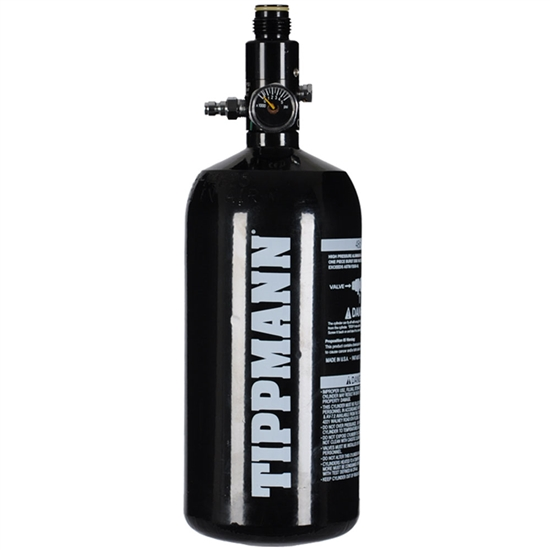 Tippmann Aluminum Compressed Air Tank - 48/3000
