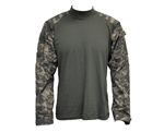 Truspec Tactical Response Uniform Combat Shirt - Army Digital/Foliage