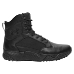 Under Armour Tactical Stellar Airsoft Boots - Black/Black (001)