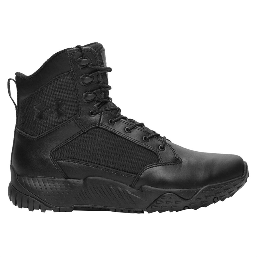 armour tactical stellar airsoft boots black black