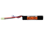 Valken 11.1v 1000mAh 20C Stick LiPo Airsoft Battery (62920)