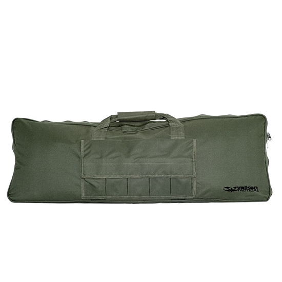 "Valken 36"" Tactical Single Airsoft Gun Bag - Olive Drab"