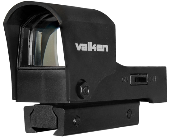 Valken Tactical Optic - Compact Red Dot Sight (Molded) (101735)