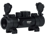 Valken Tactical Optic - 1x30MR Multi-Reticle Red Dot (73810)