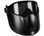 Valken Tactical Thermal VSM Goggles with Face Shield - Black/Grey