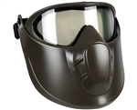Valken Tactical Thermal VSM Goggles with Face Shield - Olive/Clear
