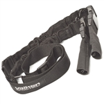 Valken Tactical 2-In-1 Airsoft Sling - Black