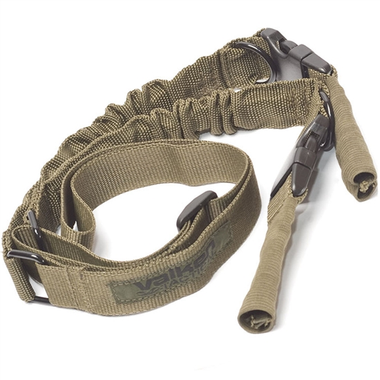 Valken Tactical 2-In-1 Airsoft Sling - Olive