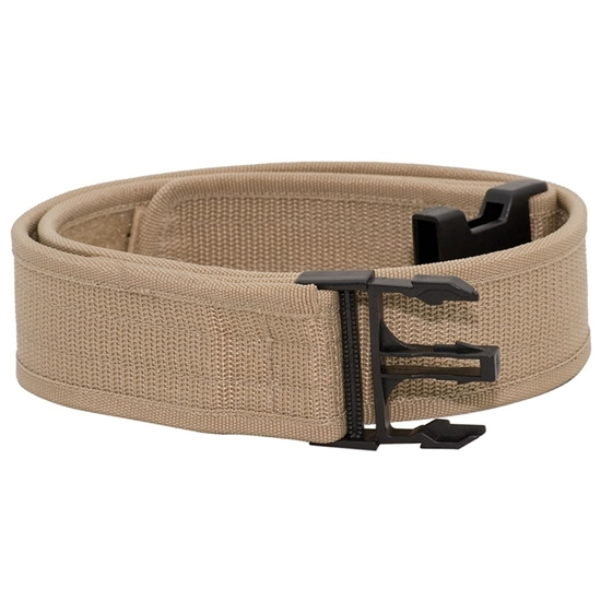Valken Tactical Duty Airsoft Belt - Tan