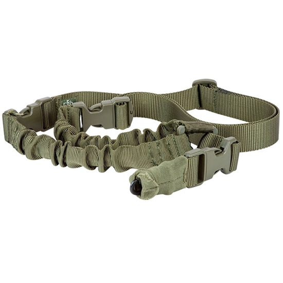 Valken Tactical Kilo Single Point Airsoft Rifle Sling - Olive