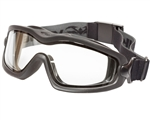 V-TAC Sierra Airsoft Safety Goggles w/ Clear Lens
