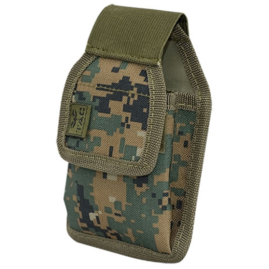 Valken Tactical Vest Accessory Pouch - Radio ( V-Cam )