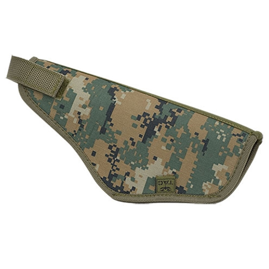 Valken Tactical Vest Accessory Pistol Holster - Tactical ( Marpat )