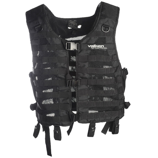 Valken Tactical Tango II Airsoft Vest - Tactical