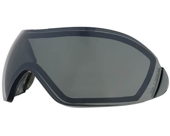 V-Force Dual Pane Anti-Fog Ballistic Rated Thermal Lens For Grill Masks (HDR Mercury)