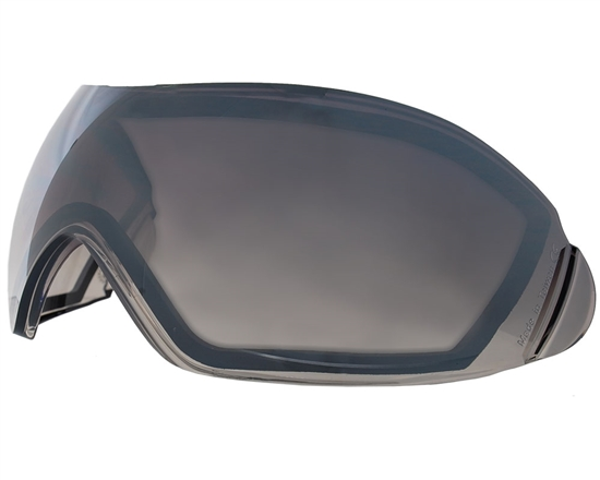 V-Force Dual Pane Anti-Fog Ballistic Rated Thermal Lens For Grill Masks (HDR Quicksilver)