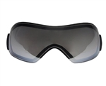 V-Force Dual Pane Anti-Fog Ballistic Rated Thermal Lens For Grill Masks (Mirror Silver)