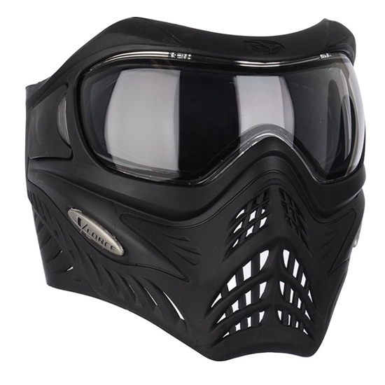 V-Force Tactical Grill Airsoft Mask - Black
