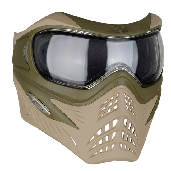 V-Force Tactical Grill Airsoft Mask - Desert Tan