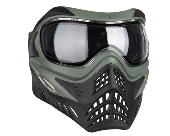 V-Force Tactical Grill Airsoft Mask - Reverse Olive
