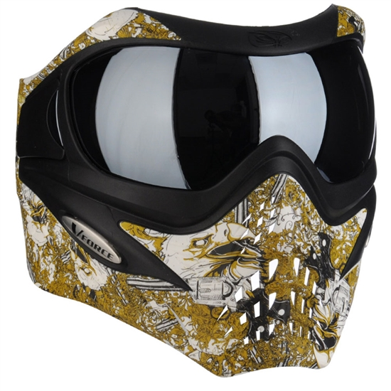 V-Force Tactical Grill Airsoft Mask - Eagle Eye