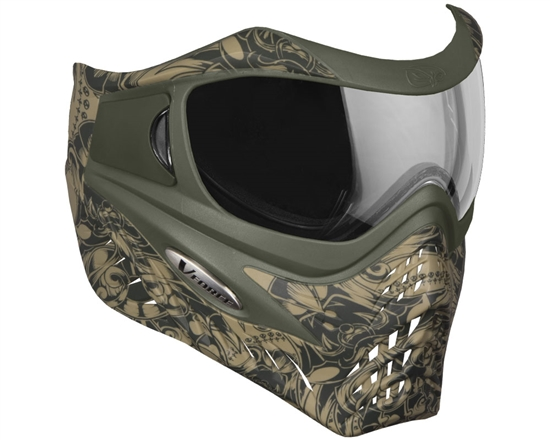 V-Force Tactical Grill Airsoft Mask - Samurai