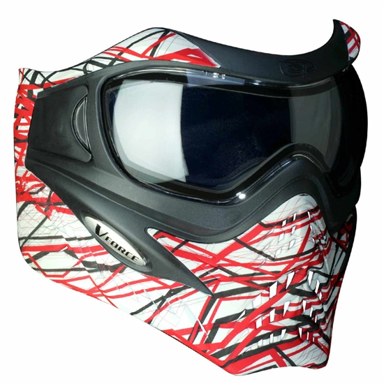 V-Force Tactical Grill Airsoft Mask - Shocker