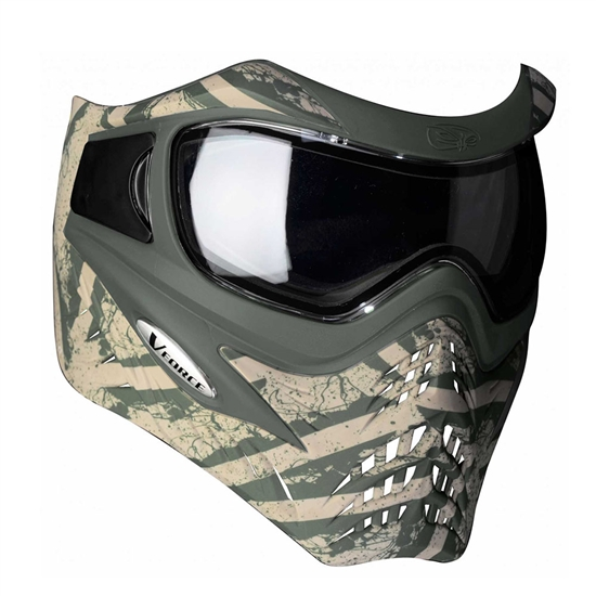 V-Force Tactical Grill Airsoft Mask - Stix