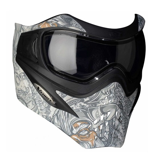 V-Force Tactical Grill Airsoft Mask - Viking