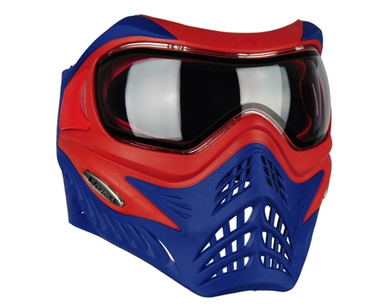 V-Force Tactical Grill Airsoft Mask - Spiderman