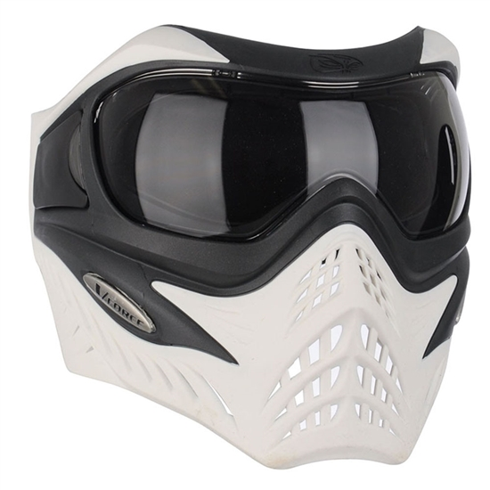 V-Force Tactical Grill Airsoft Mask - White