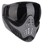 V-Force Tactical Profiler Airsoft Mask - Charcoal