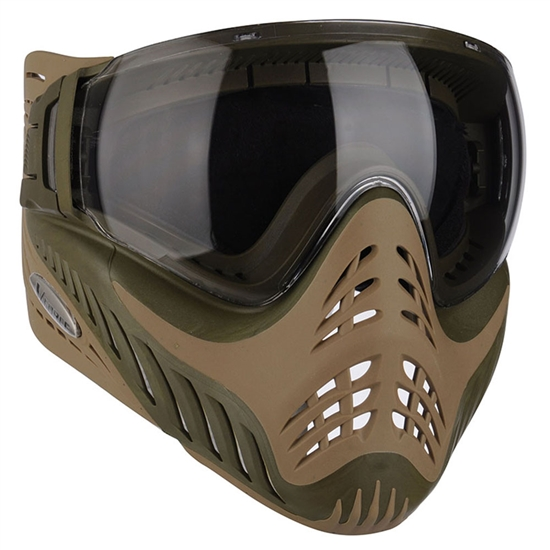 V-Force Tactical Profiler Airsoft Mask - Desert Tan