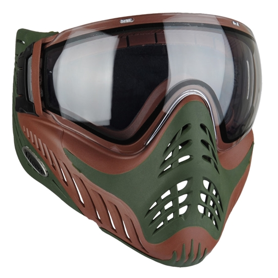 V-Force Tactical Profiler Airsoft Mask - Terrain
