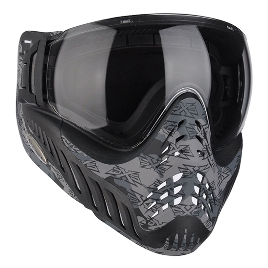 V-Force Tactical Profiler Airsoft Mask - DXS Urban